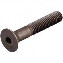 1/4-20 x 1-1/4 Flat Head Socket Cap Screw