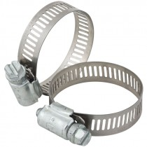#72 Hose Clamp