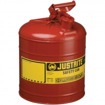 5 Gal. Type 1 Red Safe Gas Can