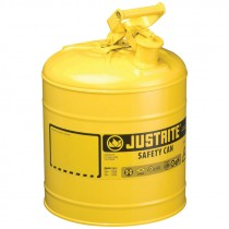 5 Gal. Type 1 Yellow Safe Diesel Can