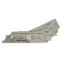 NFG-7 Weld Fillet Gauge Set