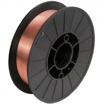 "Premium Welding Wire, ER70S-6, .045"" Diameter, 44 lb. Spool"