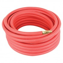 "3/8"" x 50' #200 Air Hose with 1/4"" MPT Ends"