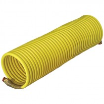 "3/8"" x 25' Nylon Recoil Air Hose"