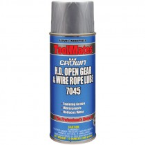 # 7045 Heavy-Duty Open Gear & Wire Rope Lube - 16 oz.