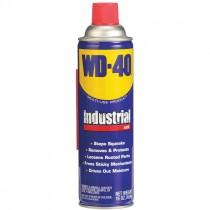 WD-40® Lubricant - 16 Oz.