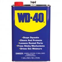 WD-40® Lubricant - 1 Gal.