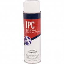 BOBCAT WHITE IPC SPECIALLY MATCHED PAINT 16OZ AEROSOL