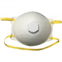N95 Particulate Respirator with Exhalation Valve