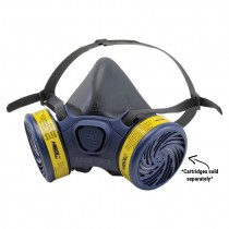 Moldex® Half Face Respirator Mask - Medium