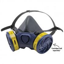 Moldex® Half Face Respirator Mask - Large