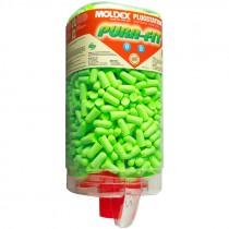 Moldex® Purafit Foam Earplugs PlugStation® - 500 Pair included