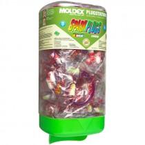 Moldex® PlugStation® Earplugs - 150 Plugs Corded