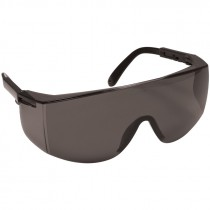 Zenon Z28 Safety Glasses - Smoke