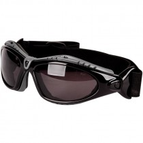 Fuselage Smoke Anti Fog Safety Glasses