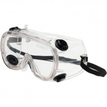 Anti Fog Chemical Splash Goggles