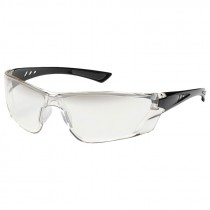 Bouton Recon Safety Glasses, Black Gradient - Anti Fog