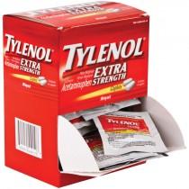 50/2-S Tylenol Extra Stregnth