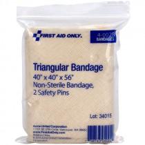 """40"""" x 40"""" x 56"""" Triangle Bandage"""