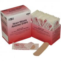 1 IN. X 3 IN. HVY WOVEN BANDAGES 100-BX