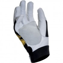 V255/GMLD  2XL LEATHER UTILITY GLOVE