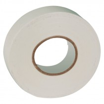 "3/4 "" x  20 Yards White Electrical Tape"