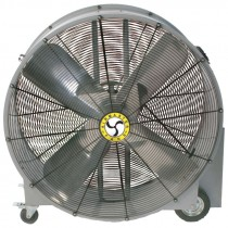 "42"" Industrial Portable Belt Drive Fan"