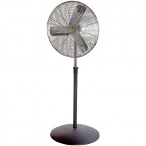 "30"" Adjustable Floor Fan"