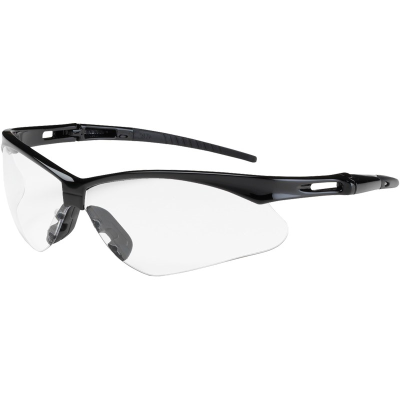 Anser™ Safety Glasses, Clear Lens, Anti-Scratch Coating