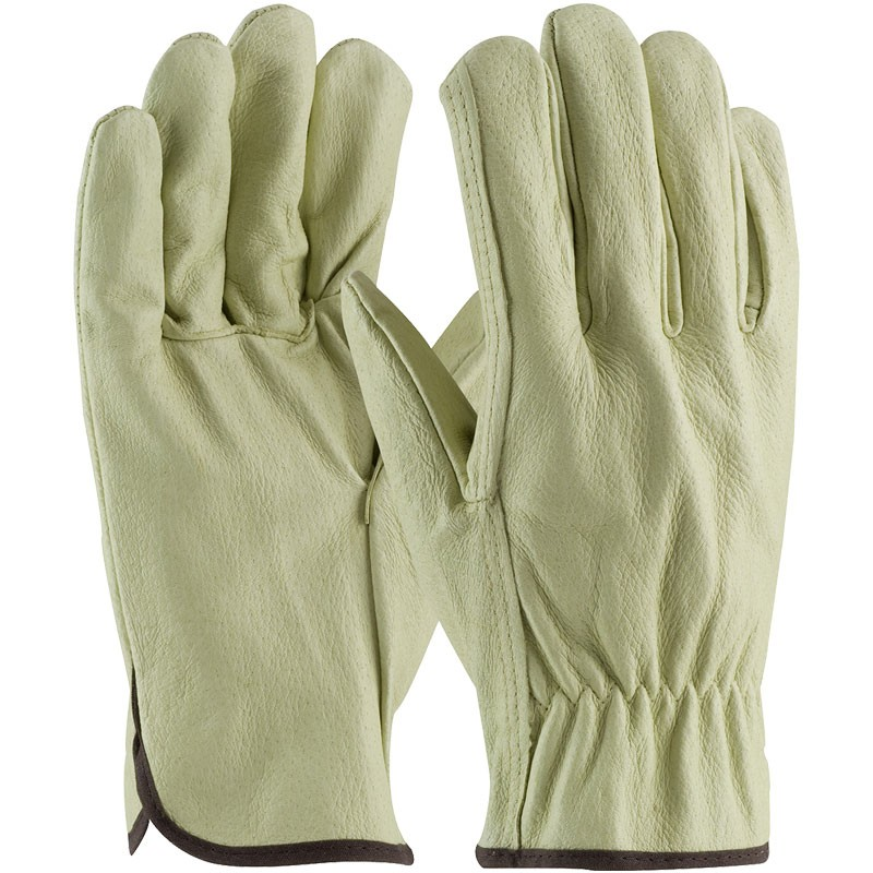 301-S Unlined Pigskin Small Drivers Gloves
