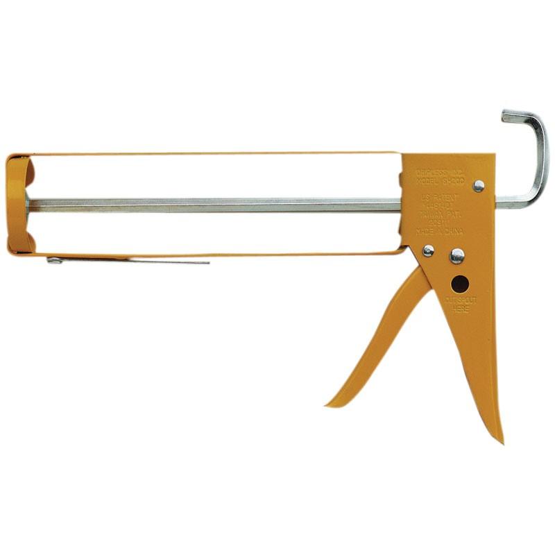 Professional Dripless Caulk Gun for 10 oz. Cartridge