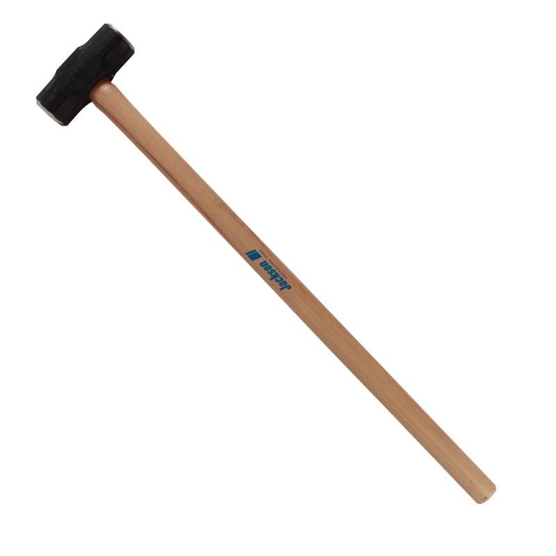 8 Lb Double Face Sledge Hammer