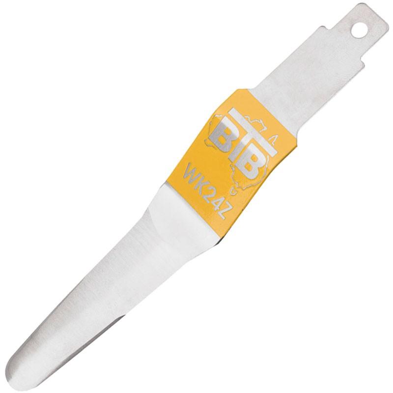 """6"""" BTB Flexible Z Blade (WK24Z)"""