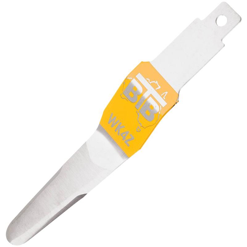 "5-1/2"" BTB General Purpose Blade (WK4Z)"