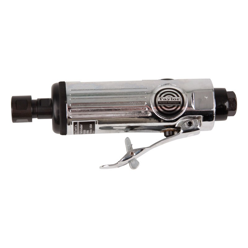 TP7757R Straight Air Die Grinder