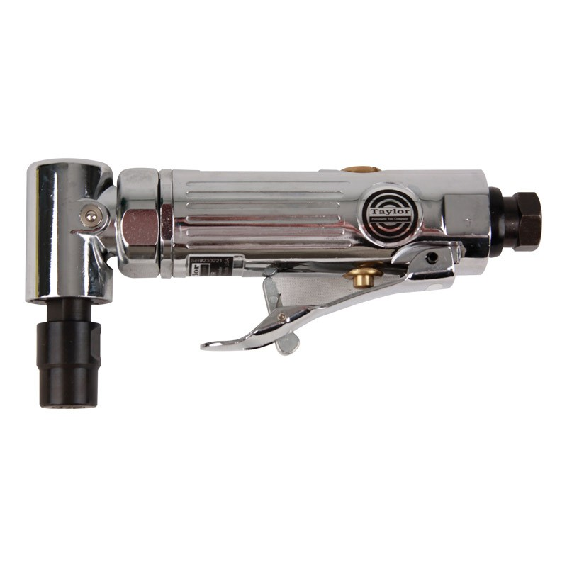 T7759R Right Angle Air Die Grinder