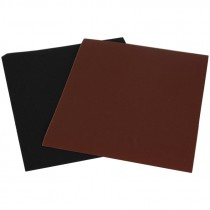 "9"" x 11"" 80# Emery Cloth Sheet"