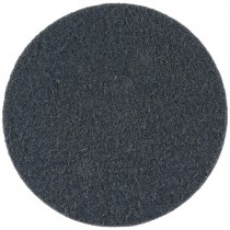 """7"""" Very FIne (Blue) Hook and Loop Surface Conditioning Disc"""