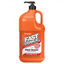 Fast Orange Citrus Hand Cleaner w/ Pumice