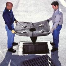 """36"""" X 48"""" Drain Oil & Sediment Filter"""