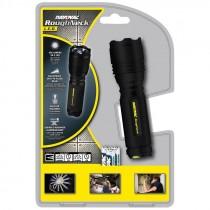 Rayovac® RoughNeck LED Tactical Flashlight, (3) AAA Batteries