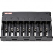 HALO™ 8-Battery Lithium-Ion Charger