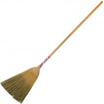 Corn and Fiber Broom
