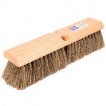 "12"" Concrete Finishing Broom"