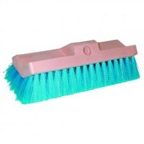 Bi-Level Scrub Brush