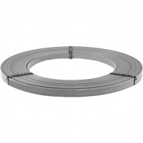 "3/4"" x .025"" Hi-Tensile Strapping with Zinc"
