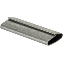 "3/4"" x 2"" Metal Pusher Seal"