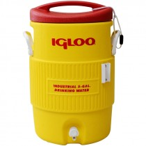 5 Gallon Igloo® Water Cooler