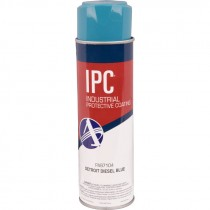 DETROIT DIESEL SER60 BLUE IPC SPECIALLYMATCHED PAINT 16OZ AEROSOL