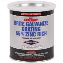 7008Q Brite Galvanize Paint - 1 Qt.